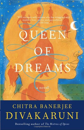 Queen of Dreams  N/A edition cover