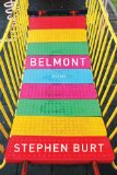 Belmont Poems  2015 9781555976446 Front Cover