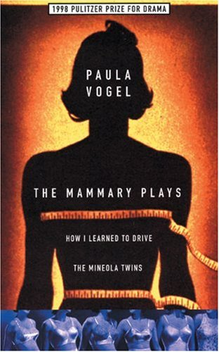 Mammary Plays Two Plays  1998 edition cover