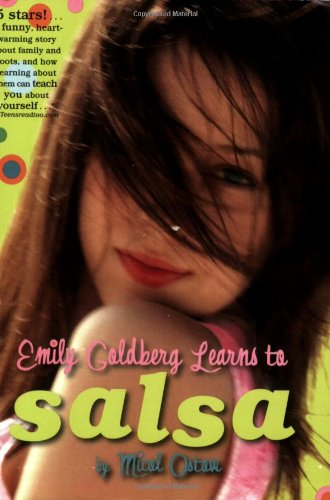 Emily Goldberg Learns to Salsa  N/A edition cover