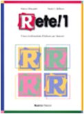 RETE! BOOK 1 N/A 9788877154446 Front Cover