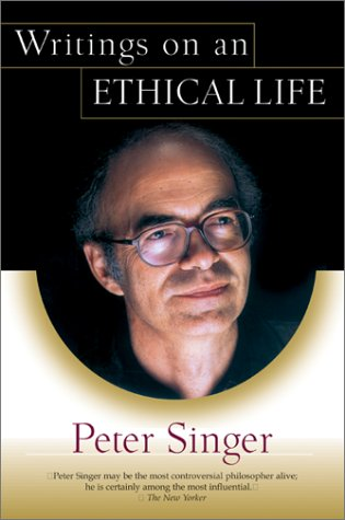 Writings on an Ethical Life  N/A edition cover