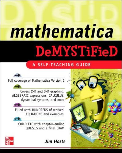 Mathematica   2009 edition cover