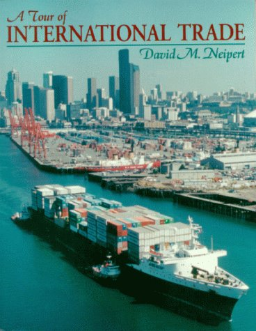 Tour of International Trade   2000 9780136717447 Front Cover