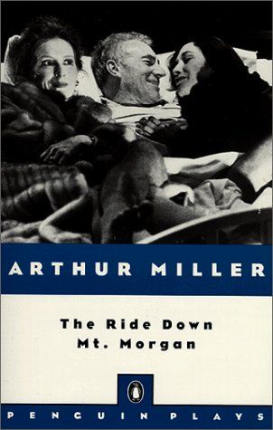 Ride down Mt. Morgan  N/A edition cover