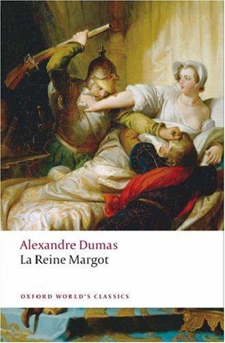 Reine Margot   2009 edition cover