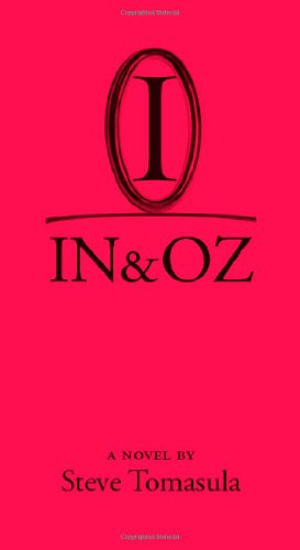 In and OZ   2012 edition cover