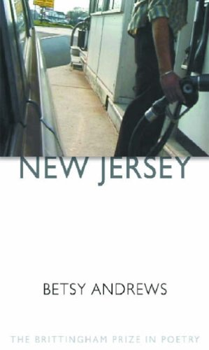 New Jersey   2007 edition cover