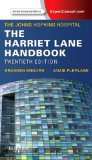 The Harriet Lane Handbook: Expert Consult: Online and Print  2014 9780323096447 Front Cover