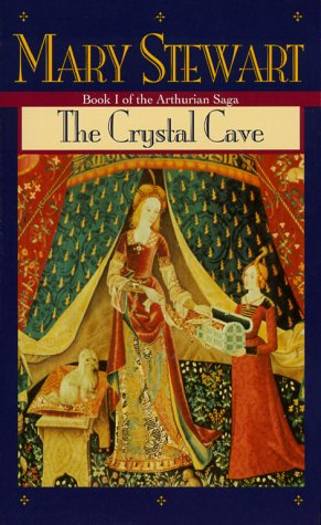 Crystal Cave  N/A edition cover