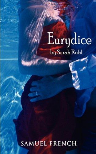 Eurydice  N/A edition cover