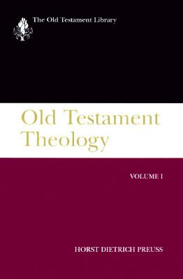 Old Testament Theology  N/A 9780664218447 Front Cover