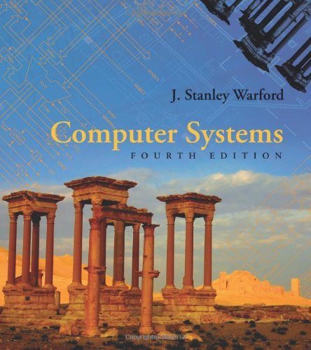 Computer Systems  4th 2010 (Revised) edition cover