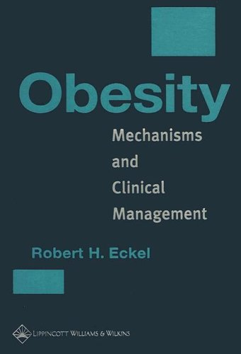 Obesity Mechanisms and Clinical Management  2003 edition cover