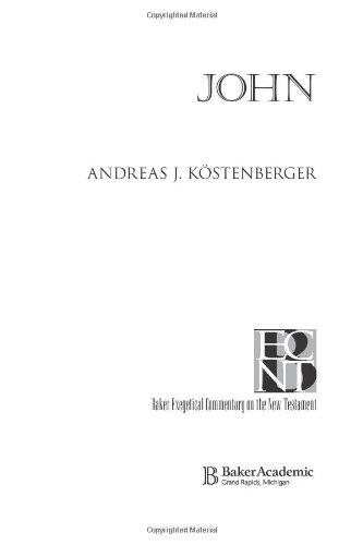 John   2004 edition cover