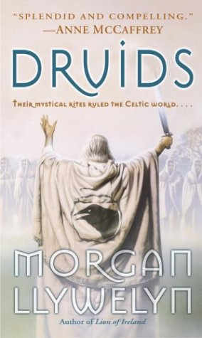 Druids   1991 edition cover