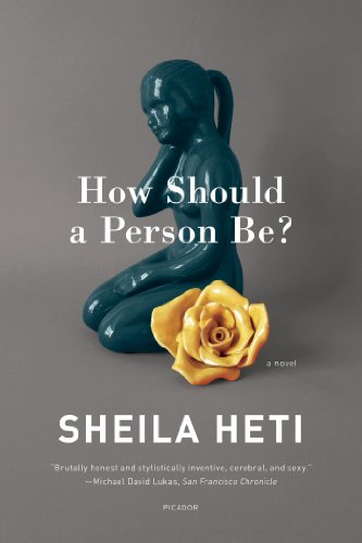 How Should a Person Be?  N/A edition cover