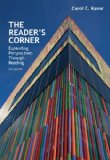 The Reader's Corner: Expanding Perspectives Through Reading  2014 edition cover