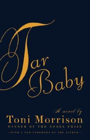 Tar Baby   2004 edition cover