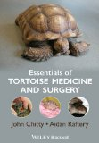 Essentials of Tortoise Medicine and Surgery   2013 9781405195447 Front Cover