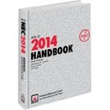 National Electrical Code 2014 Handbook:   2013 edition cover