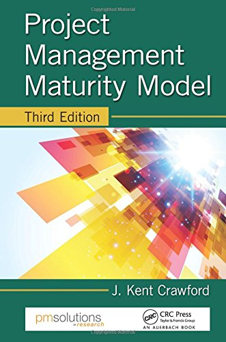 Project Management Maturity Model, Third Edition  3rd 2014 (Revised) edition cover