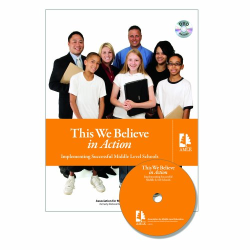 THIS WE BELIEVE IN ACTION-W/DVD N/A edition cover