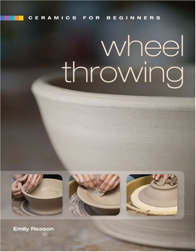 Wheel Throwing   2009 edition cover