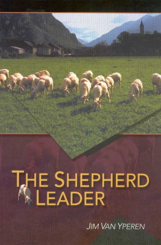 Shepherd Leader N/A edition cover