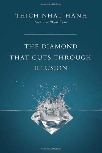 Diamond That Cuts Through Illusion  2nd 2010 (Revised) edition cover