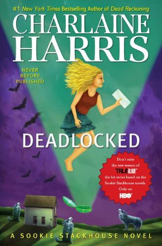 Deadlocked   2012 9781937007447 Front Cover