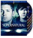 Supernatural: Season 2 System.Collections.Generic.List`1[System.String] artwork