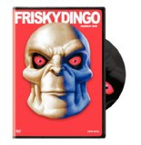 Frisky Dingo - Season 1 System.Collections.Generic.List`1[System.String] artwork