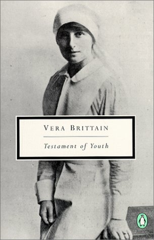 Testament of Youth  N/A edition cover