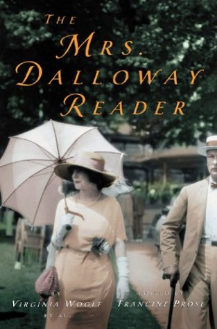 Mrs. Dalloway Reader   2003 edition cover