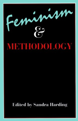 Feminism and Methodology Social Science Issues  1988 9780253204448 Front Cover