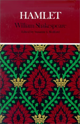 Hamlet   1994 (Revised) edition cover