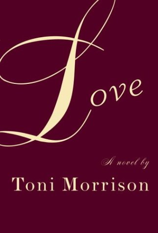 Love   2003 edition cover
