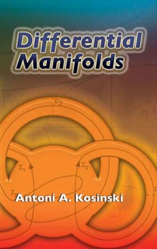 Differential Manifolds   2007 edition cover