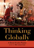 Thinking Globally A Global Studies Reader  2014 edition cover