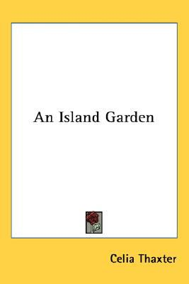 Island Garden N/A 9780548481448 Front Cover