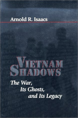 Vietnam Shadows The War, Its Ghosts, and Its Legacy  2000 edition cover