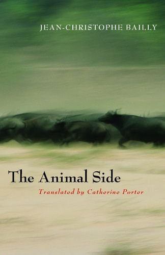 Animal Side  2nd 2011 edition cover