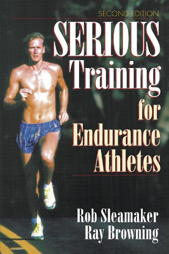 Serious Training for Serious Athletes  2nd 1996 (Revised) 9780873226448 Front Cover