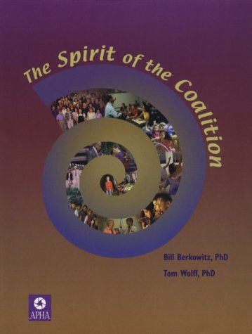 Spirit of the Coalition   1999 edition cover