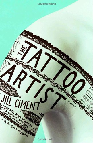 Tattoo Artist  N/A edition cover