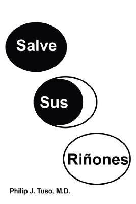 Salve Sus Rinones N/A edition cover