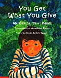 You Get What You Give  N/A 9781492161448 Front Cover