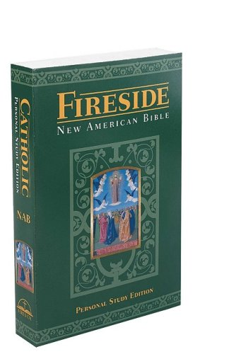 CATHOLIC NEW AMERICAN BIBLE N/A edition cover
