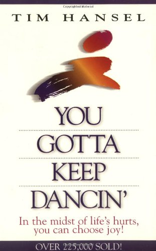 You Gotta Keep Dancin'   1998 edition cover